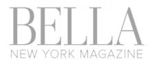bella magazine greyscale